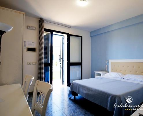 Calabernardo Resort camera Classic