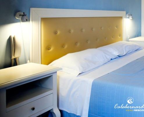 Camere e suites Calabernardo Resort