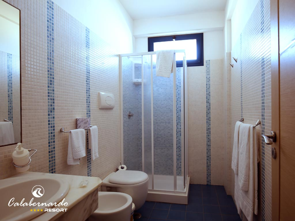 Camere Family Bagno
