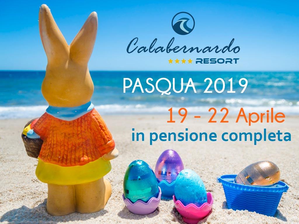 Pasqua 2019 a Noto