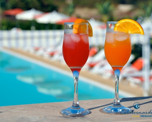 Calabernardo Resort servizi