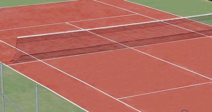 Calabernardo Resort sport